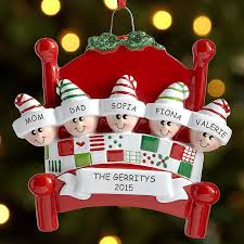 Personalized By Mrs.Claus - Ornaments