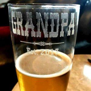 Beer Steins/Pint Glasses