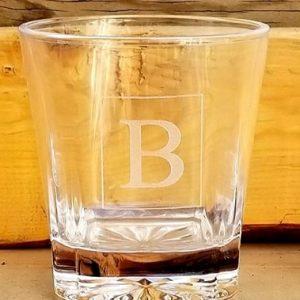 Whiskey/Shot Glasses