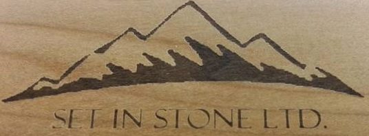Set in Stone Ltd logo